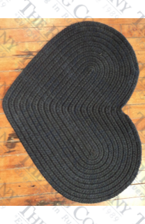 "Farm & Field Solid (2'6"" round)"