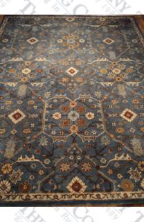 Med Blue Panel (8'x10')