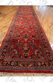 """Persian Lilihan Sarouk (2'9""""x13'8"""")"""
