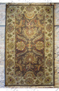 Soumak Brown (3'x5')