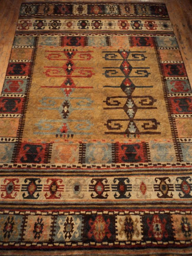 South West Tribal (6'x9')