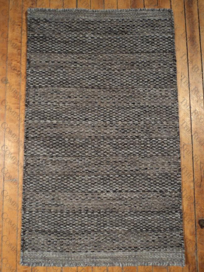 Wool Stripe (2'x3')