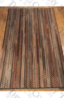 Hometown Chestnut Rectangle (3'x5')