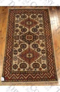 Shiraz Soumak (3'x5')
