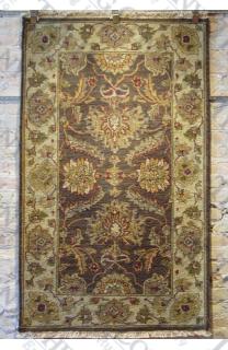 Soumak Brown (3'x5')