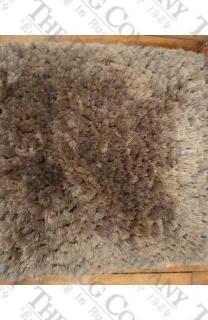 Super Shag Taupe (5'x8')