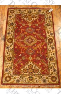 Turkish Style Soumack (3'x5')